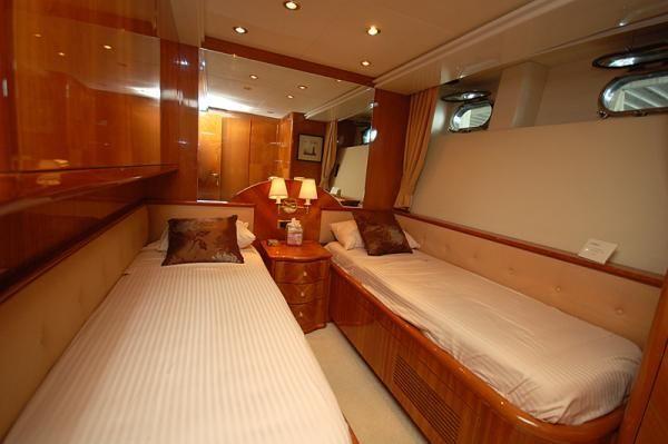 Azimut Jumbo 2000 Azimut Yachts for Sale