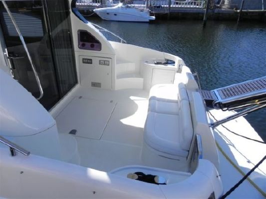 Boats for Sale & Yachts Azimut (Low hours, New gen, Bowthruster, Capt maintained) 2000 Azimut Yachts for Sale