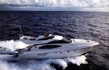 Boats for Sale & Yachts AZIMUT YACHT Azimut 52 2000 Azimut Yachts for Sale