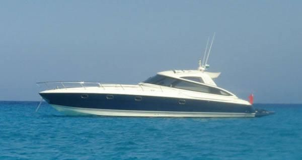 Baia 48 FLUSH 2000 All Boats