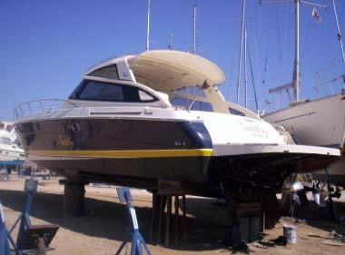 Boats for Sale & Yachts Baia Flash 48 Sport Cruiser 2000 All Boats
