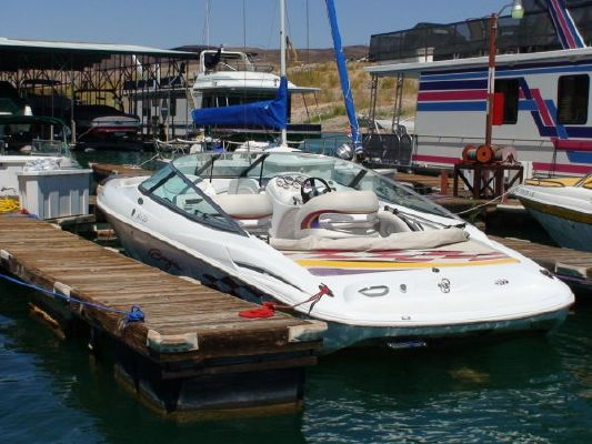 Boats for Sale & Yachts Baja 232 Islander 2000 Baja Boats for Sale