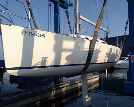 Bashford Howison 36 2000 All Boats