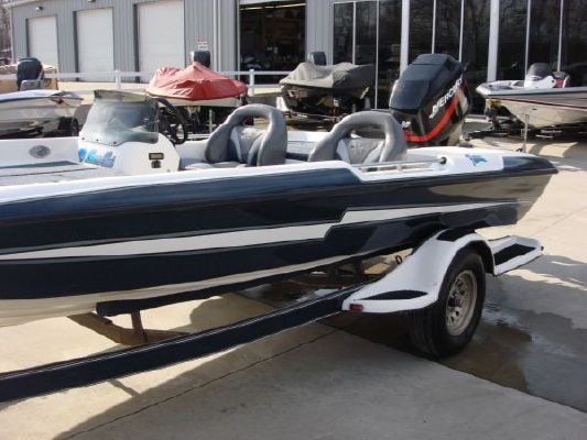 Bass Cat PANTERA 2000 Bass Boats for Sale SpeedBoats