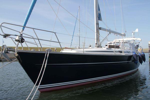Bavaria 42 2000 All Boats
