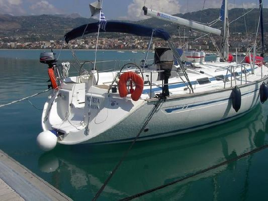 Bavaria Bavaria 50 2000 All Boats