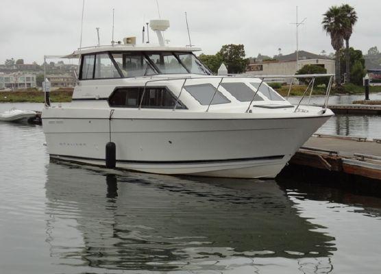 Bayliner 2859 Diesel 2000 Bayliner Boats for Sale