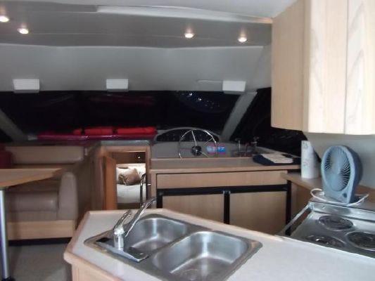 Bayliner 3988 Motoryacht 2000 Bayliner Boats for Sale