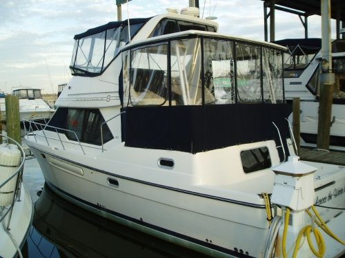 Bayliner 4087 Aft Cabin Motoryacht 2000 Aft Cabin Bayliner Boats for Sale