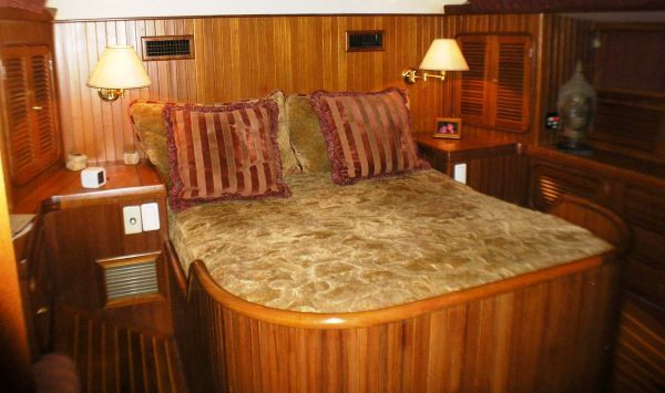 Beeldnijder Custom World 2000 All Boats