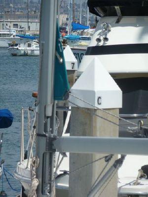 2000 beneteau 311 sloop  19 2000 Beneteau 311 Sloop