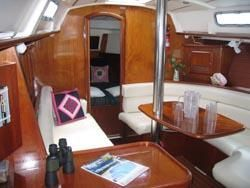 Beneteau 36 2000 Beneteau Boats for Sale