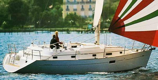 Boats for Sale & Yachts Beneteau 36 CC 2000 Beneteau Boats for Sale