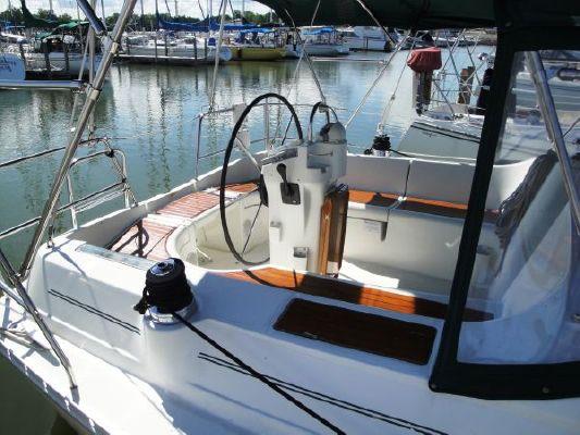 Beneteau 361 2000 Beneteau Boats for Sale