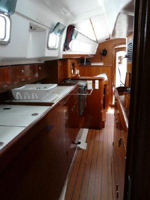 Beneteau 40CC 2000 Beneteau Boats for Sale