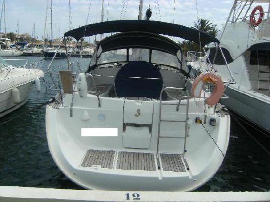 Beneteau Oceanis Clipper 411 for sale - yr 2000 Beneteau Boats for Sale Motor Boats