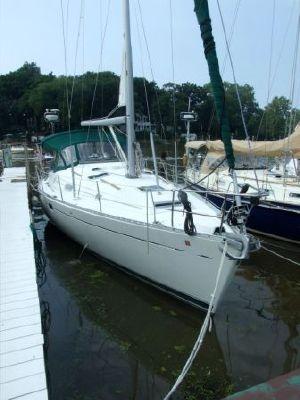 Boats for Sale & Yachts Beneteau Oceanis 381 2000 Beneteau Boats for Sale