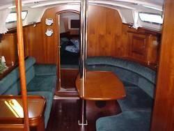Beneteau USA 361 2000 Beneteau Boats for Sale