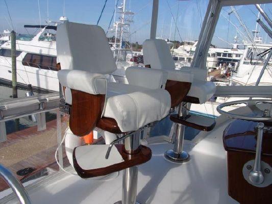 Bennett Brothers Yachts Custom Carolina Sportfish 2000 Sportfishing Boats for Sale