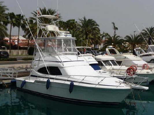 Boats for Sale & Yachts Bertram Bertram 39 Convertible 2000 Bertram boats for sale