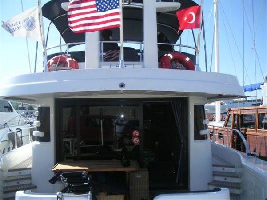 BILGIN YACHTS Custom 23 meter flybridge 2000 All Boats Flybridge Boats for Sale