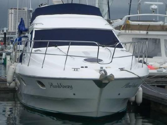 Birchwood 450 2000 Motor Boats