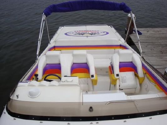 Boats for Sale & Yachts Black Thunder 43 2000 All Boats