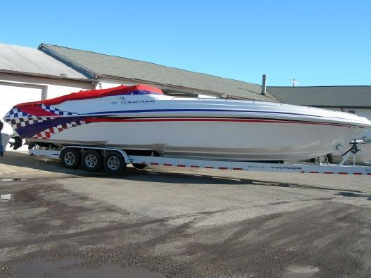 Boats for Sale & Yachts Black Thunder Performance 2000 All Boats