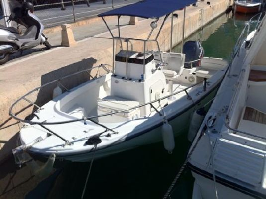 Boats for Sale & Yachts Boston Whaler 180 OUTRAGE 2000 Boston Whaler Boats
