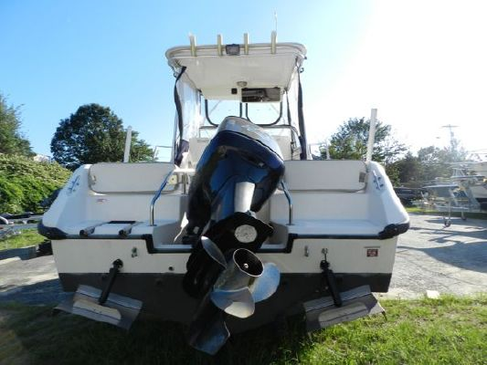 Boats for Sale & Yachts Boston Whaler Conquest 2000 Boston Whaler Boats