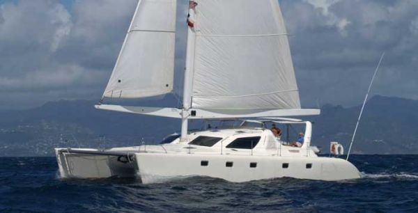 Boats for Sale & Yachts Brent Gray Projects Semi Custom Cat 53 2000 All Boats