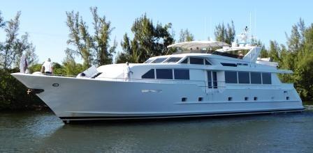 Broward Raised Pilothouse 2000 Pilothouse Boats for Sale