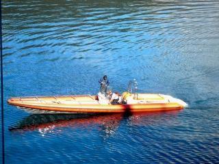 BUZZI, FB Design RIB 2000 All Boats