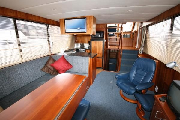 Boats for Sale & Yachts Canoe Cove Pilothouse 2000 Pilothouse Boats for Sale