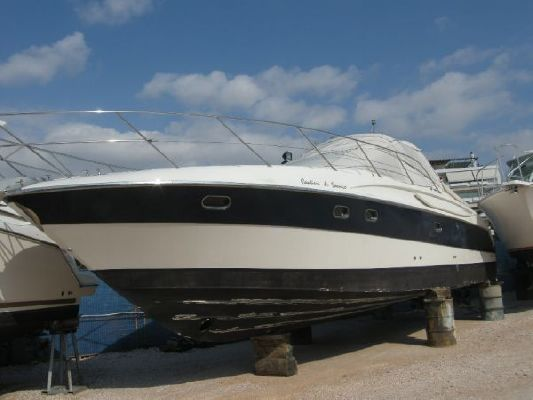 Boats for Sale & Yachts Cantieri di Sarnico 40 2000 All Boats