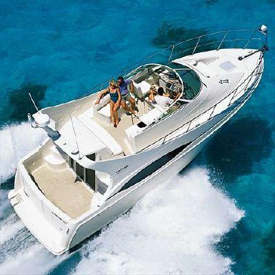 Carver 350 Mariner 2000 Carver Boats for Sale
