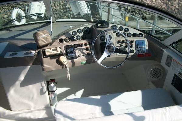 2000 carver 350 mariner  3 2000 Carver 350 Mariner