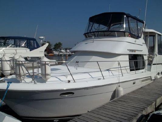Boats for Sale & Yachts Carver 356 Aft Cabin 2000 Aft Cabin Carver Boats for Sale
