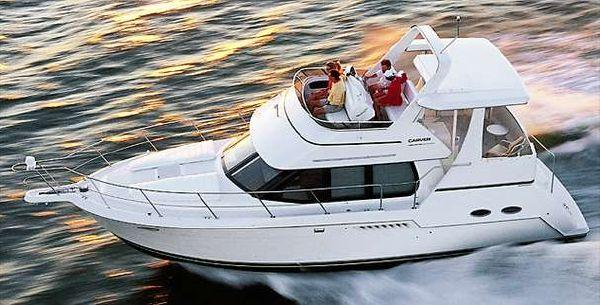 Boats for Sale & Yachts Carver 356 Aft Cabin Motor Yacht 2000 Aft Cabin Carver Boats for Sale
