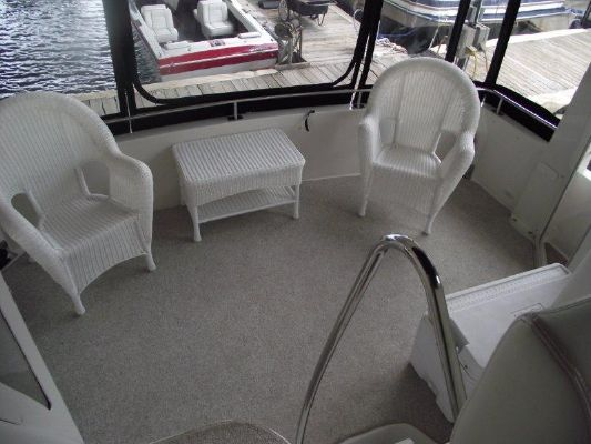 Carver 396 2000 Carver Boats for Sale