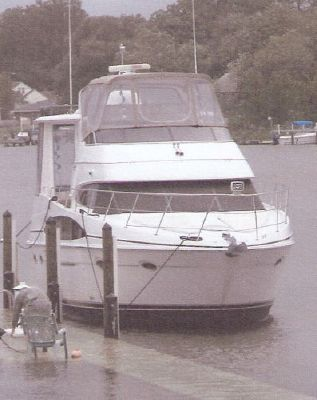 Boats for Sale & Yachts Carver 396 Aft Cabin Motor Yacht 2000 Aft Cabin Carver Boats for Sale
