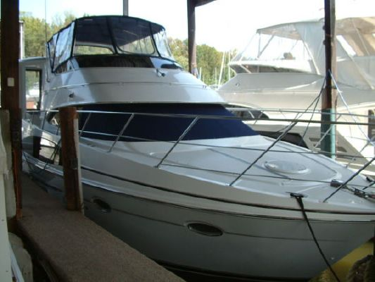 Carver 396 PRICE REDUCTION !!! 2000 Carver Boats for Sale