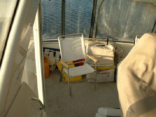 Boats for Sale & Yachts Carver 404 Cockpit MY 2000 Carver Boats for Sale