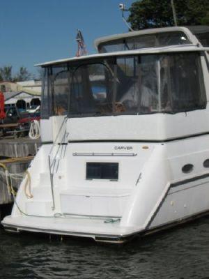 Carver 406 Aft 2000 Carver Boats for Sale