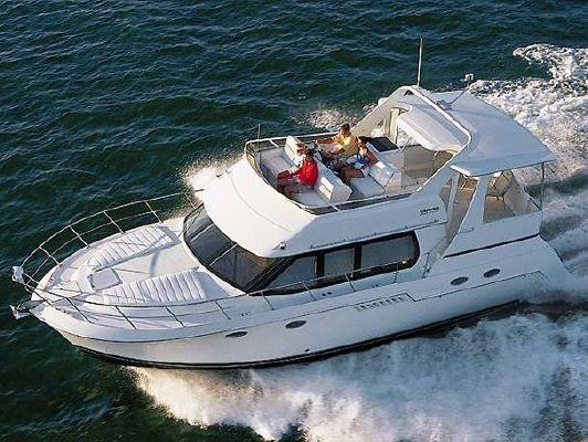 Boats for Sale & Yachts Carver 406 Aft Cabin Motor Yacht 2000 Aft Cabin Carver Boats for Sale