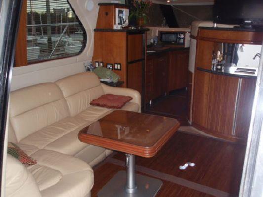 2000 carver 45 voyager  11 2000 * Carver 45 Voyager
