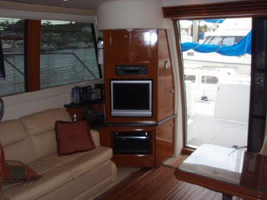 2000 carver 45 voyager  9 2000 * Carver 45 Voyager