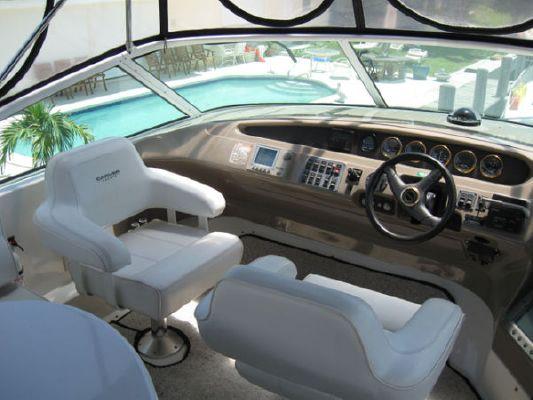 Carver *450 VOYAGER* 2000 Carver Boats for Sale