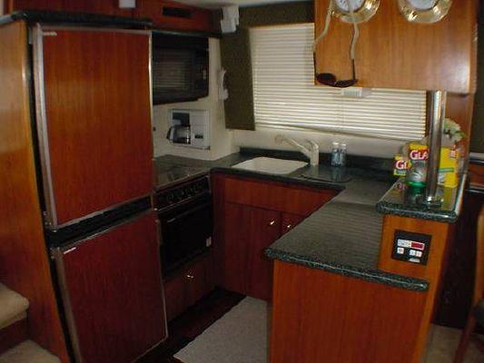 2000 carver 456 aft cabin my  10 2000 Carver 456 Aft Cabin MY