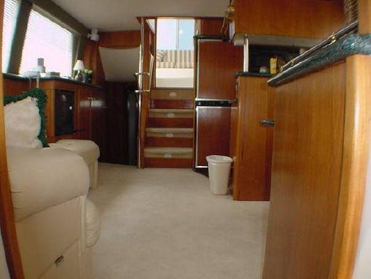 2000 carver 456 aft cabin my  12 2000 Carver 456 Aft Cabin MY